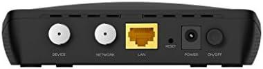MOTOROLA Moca Adaptador para Ethernet a través de coaxial, Paquete de 2, 1000 Mbps Bonded 2.0 Moca (Modelo MM1002): Amazon.es: Electrónica