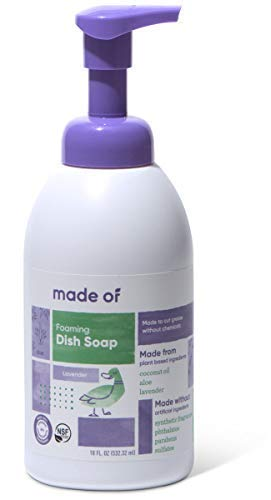 Top 15 Best Dish Soap For Baby Bottles (2020 Reviews & Buying Guide) 7