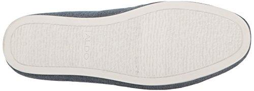 Navy Slip on Aldo Men's Aleng Loafer qxwqTX6