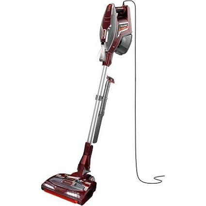 Amazoncom Shark Hv380 Stick Vacuum Cinnamon Renewed
