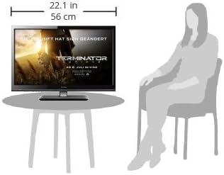Dyon Start 24 Basic - Televisor con retroiluminación LED (23,6