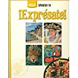 img - for Holt Spanish 1A: Expresate book / textbook / text book