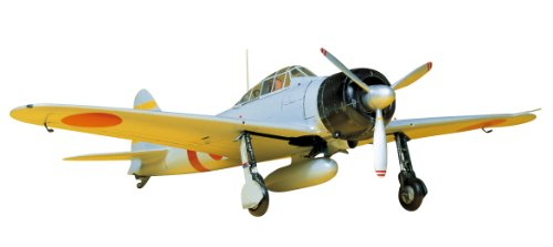 Tamiya Models A6M2 Zero Fighter Model ()