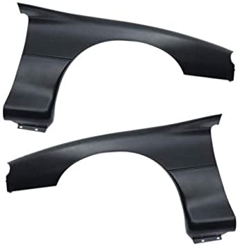 NEW FRONT RIGHT FENDER FITS 1998-2002 CHEVROLET CAMARO GM1241274