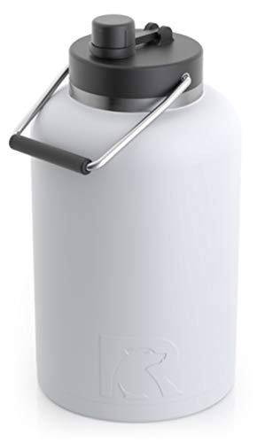 stainless steel 1 gallon jug - 7