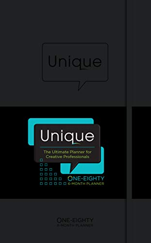 Unique: The Ultimate Planner for Creative Professionals