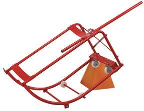 ATD Tools 5275 Drum Cradle - 55 Gallon Capacity