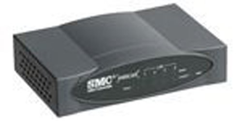 SMC SMC7004VBR Barricade Cable/DSL Router with 4-Port 10/100Mbps Switch