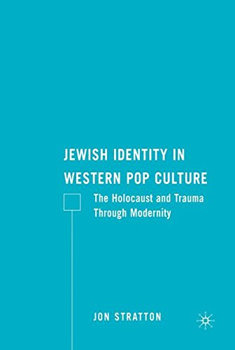 Jewish Identity in Western Pop Culture: The Holocaust and Trauma Through Modernity