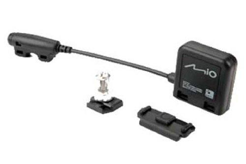 Mio 11560001 Capteur de cadence Cyclo pour GPS 305HC (Noir)