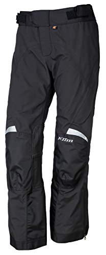 Klim 2016 Altitude Women's Dirt Bike Motorcycle Pants - Black / Size - Pant Altitude