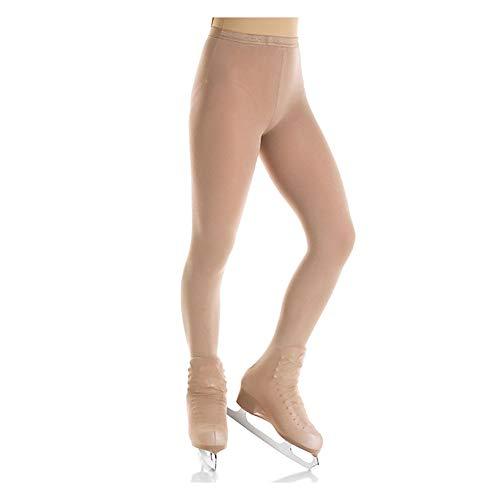 Bambini Artistico You Dance coprire Scarpe Le Per Marrone Pattinaggio Calze Adulti Skating Pantaloni E Coprenti Collant qgqTnx4F
