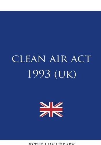 Clean Air Act 1993