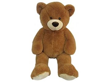 peluche geante ours amazon