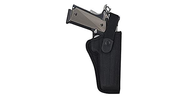 Amazon com : Bianchi 7000 AccuMold Sporting Holster Right