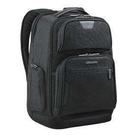 Briggs & Riley @Work Medium Backpack (Black) by Briggs & Riley