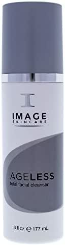 Image Skincare Ageless Total Facial Cleanser, 6 oz