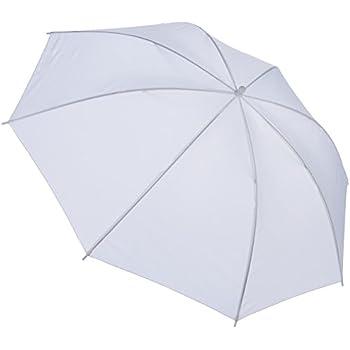 "Neewer (2) 33"" 83cm Photography Studio Flash Translucent White soft Umbrella"