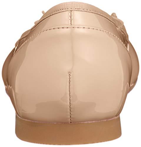 Clarks Couture Donna Patent Nude Ballerine Bloom xw4SgqwAP