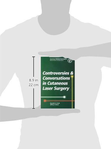 Controversies and Coversations in Cutaneous Laser Surgery