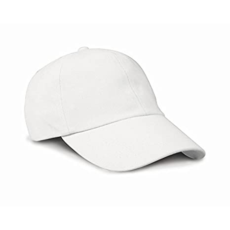 Result Ergebnis Kinder rc24j Low Profile Heavy Brushed Cotton Cap Einheitsgr/ö/ße