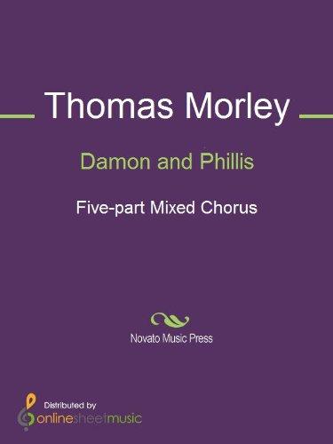 Damon and Phillis