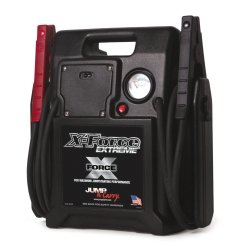 Jump-N-Carry X-Force Extreme 12 Volt Jump Starter Tools Equipment Hand Tools