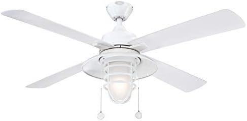 Westinghouse Lighting 72210 Ventilador de techo Falls para ...