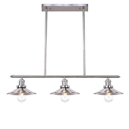 Dining Table Pendant Light Height