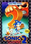 Sonic The Hedgehog 2 Product Image
