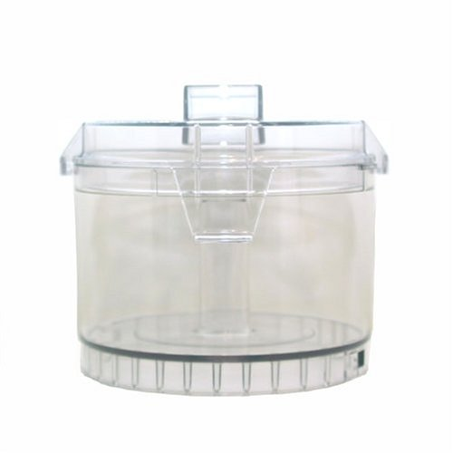 Cuisinart DLC-195TX Work Bowl with Cover for Mini-Prep (DLC-1)