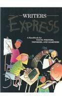 Writer's Express: Student Handbook, Grades 4-5