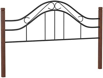 Hillsdale Furniture Matson Headboard - a good cheap modern headboard