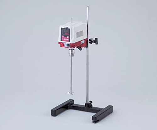 アズワン デジタル撹拌機(ブラシレスタイプ) BL-300D (1-1341-01)