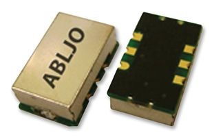 Oscillator XO 156.25MHz /±25ppm LVCMOS 55/% 3.3V 6-Pin SMT SMD ABLJO-156.250MHZ