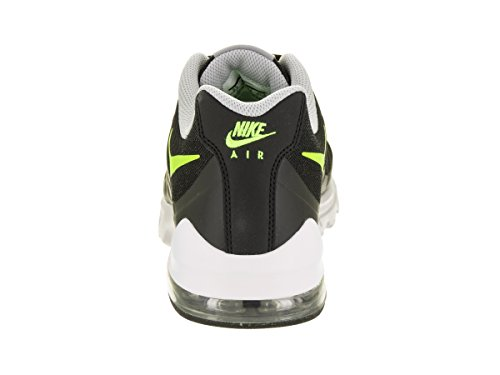 Black Running Invigor Volt NIKE Print Max Air Wolf Men's Shoes White Grey xwxqZ0H