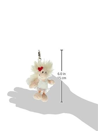 NICI 32338 - Llavero con ngel de peluche: Amazon.es ...