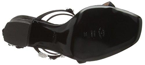 Boutique 6307 8006 None - Sandalias Mujer Black (Black)