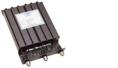 Cable EMR Corporation - Duplexer Mobile 440-490 Model 65316-0/MC(5G)