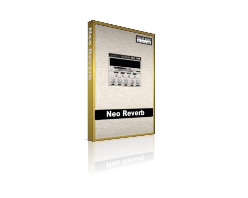 Sound Magic REVERB-01 Neo Reverb Audio Plug (Convolution Reverb Plug)