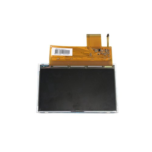 Replace Psp Lcd Screen - 4.3