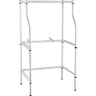 Magic Chef MCSLS12W Compact Laundry Stand (B07HND1JLK) | Amazon Products