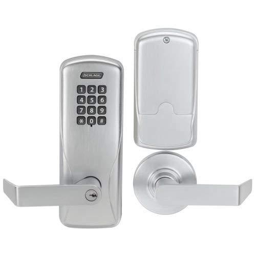 626 Classroom//Storeroom Lock Schlage CO-100-CY-70-KP-RHO-PD