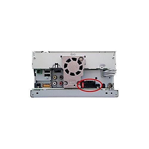 sound-way Cable Adaptateur Faisceau ISO pour autoradio Pioneer 16 pin connecteur pour 2 DIN