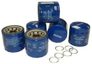 Subaru-Oil-Filters-&-Washers---6-Pack-Reviews