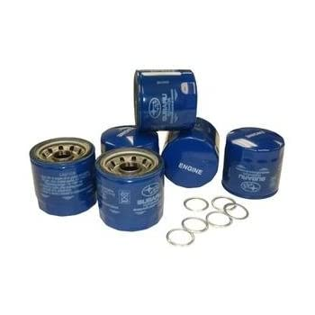 Subaru Oil Filters & Washers - 6 Pack