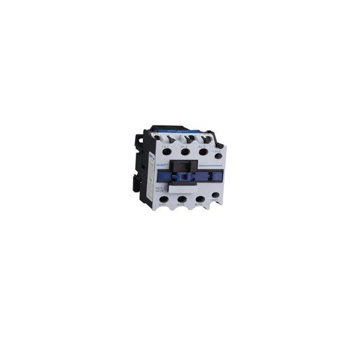 Chint NC1-0908-240V General Contactor, 240V, 9 A, AC3, 2 N/O + 2 N/C Main Poles Chint Europe (UK) Ltd