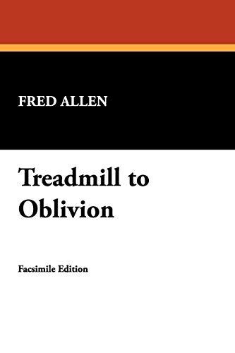 Brand: Wildside Press Treadmill to Oblivion image