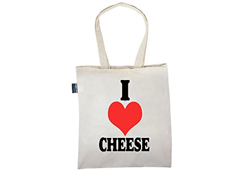 Unique bag Gifts 5 Tote Bag Tote Styles Shopper Funny bags LoveCheese stl6 for Funny women wqwvZSIA