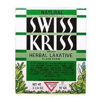 (MODERN PRODUCTS SWISS KRISS FLAKE,BOX, 3.25 OZ by Modern Products)